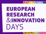 Logo European Research and Innovation Days